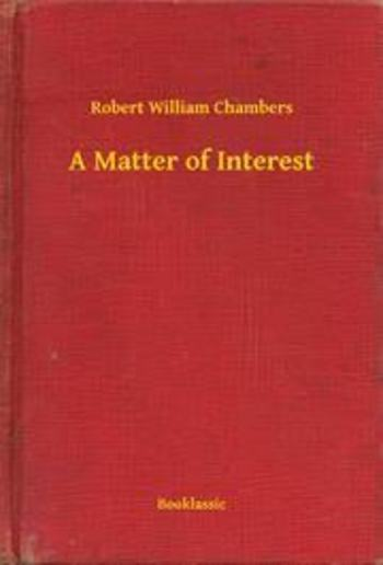 A Matter of Interest PDF