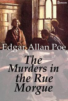 The Murders in the Rue Morgue PDF