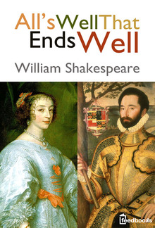 All's Well That Ends Well PDF