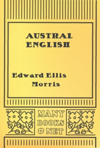 Austral English PDF