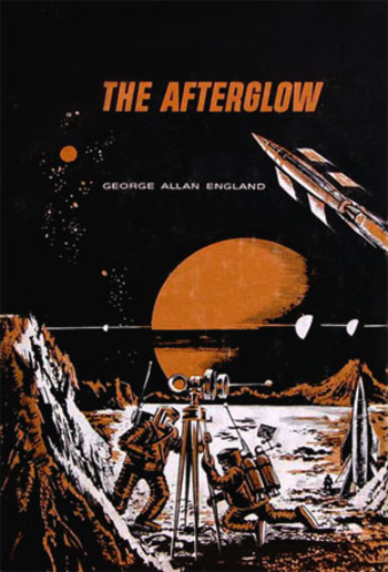The Afterglow PDF