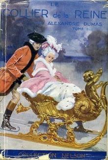 Le Collier de la Reine - Tome I (Les Mémoires d'un médecin) PDF