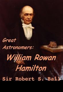 Great Astronomers:  William Rowan Hamilton PDF