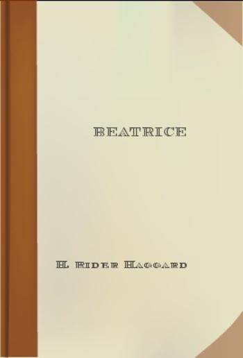 Beatrice PDF