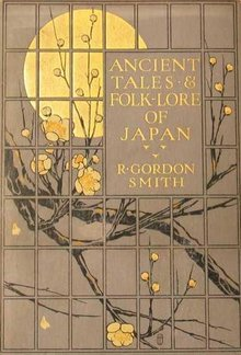 Ancient Tales and Folk-Lore of Japan PDF
