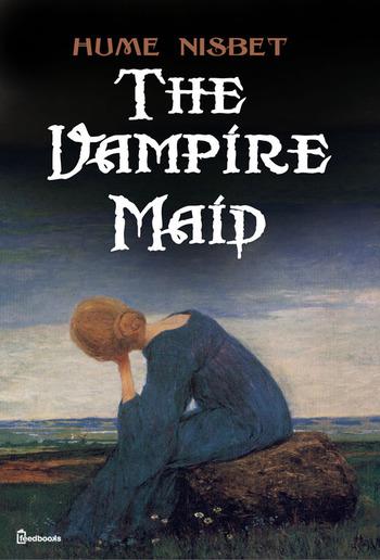 The Vampire Maid PDF
