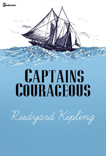 Captains Courageous PDF