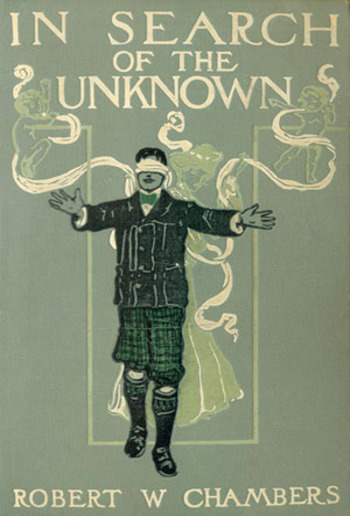 In Search of the Unknown PDF