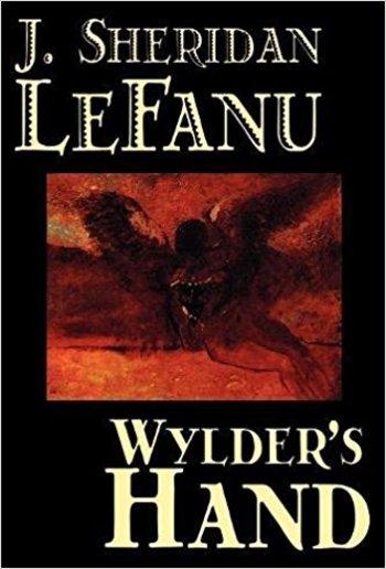 Wylder's Hand PDF
