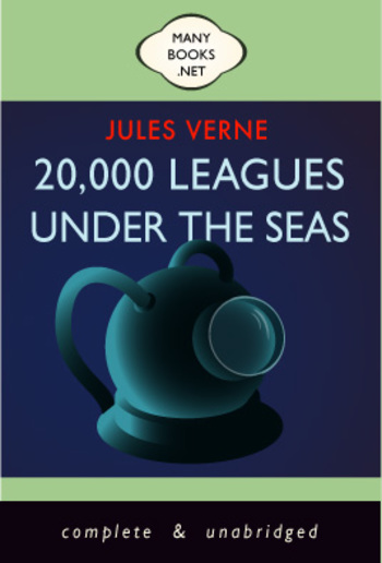 20,000 Leagues Under the Sea PDF