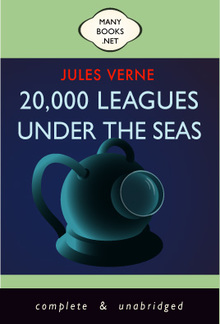 20,000 Leagues Under the Sea PDF