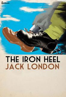 The Iron Heel PDF