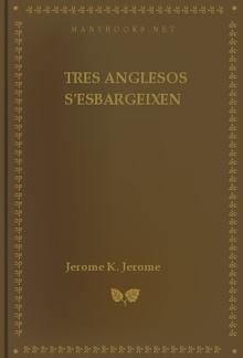 Tres Anglesos S'esbargeixen PDF