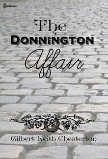 The Donnington Affair PDF