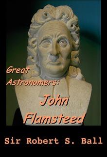 Great Astronomers:  John Flamsteed PDF