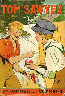 Adventures of Tom Sawyer PDF