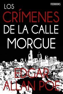 Los Crímenes de la calle Morgue PDF
