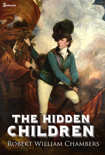 The Hidden Children PDF