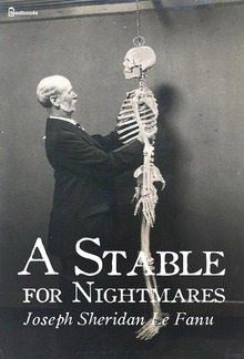 A Stable for Nightmares PDF