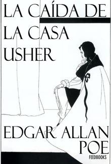 La caída de la Casa Usher PDF