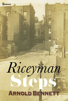 Riceyman Steps PDF