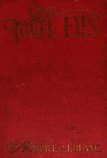 The Three Eyes PDF