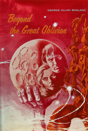 Beyond The Great Oblivion PDF