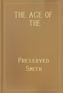 The Age of the Reformation PDF