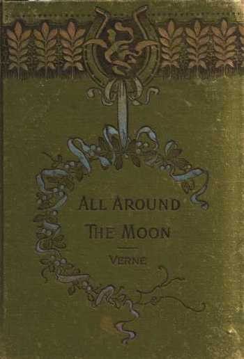 All Around the Moon PDF