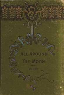 All Around the Moon PDF