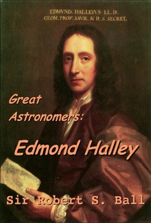 Great Astronomers: Edmond Halley PDF
