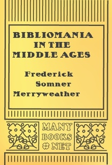 Bibliomania in the Middle Ages PDF