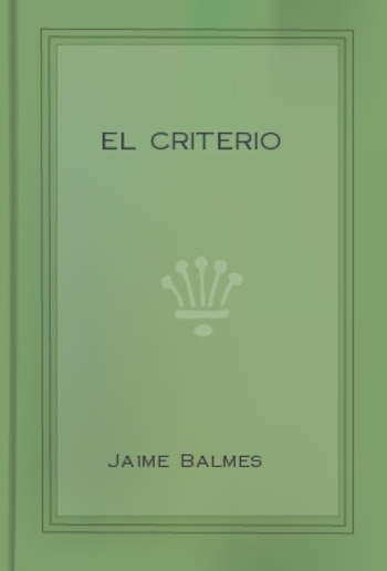 El Criterio PDF