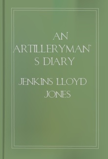 An Artilleryman's Diary PDF