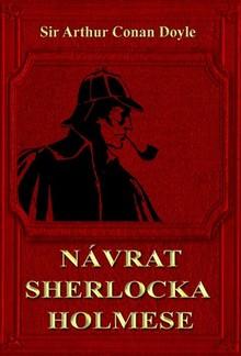 Návrat Sherlocka Holmese PDF