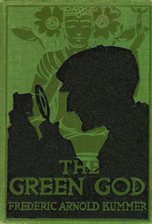 The Green God PDF