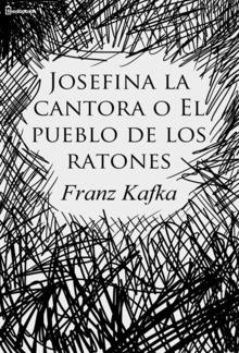 Josefina la cantora o El pueblo de los ratones PDF