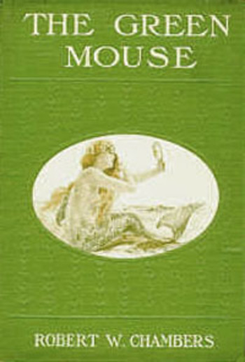 The Green Mouse PDF