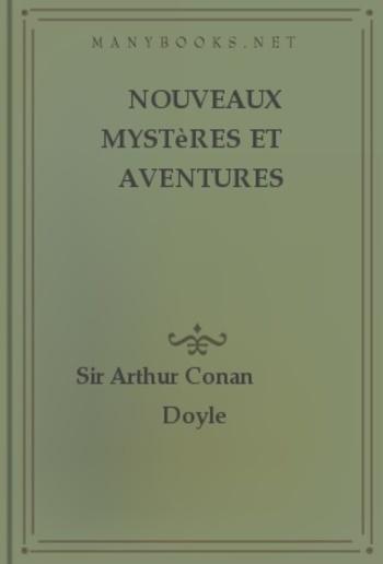 Nouveaux mystères et aventures PDF