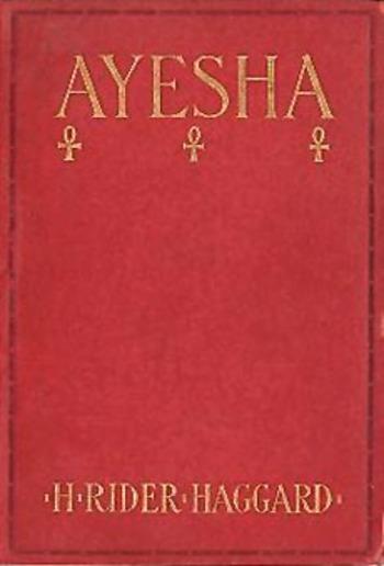 Ayesha PDF