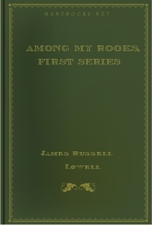 Among My Books, First Series PDF