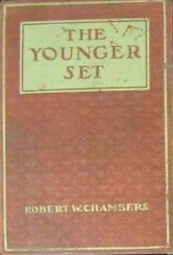 The Younger Set PDF