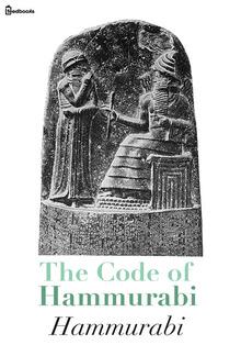 The Code of Hammurabi PDF