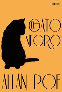 El gato negro PDF