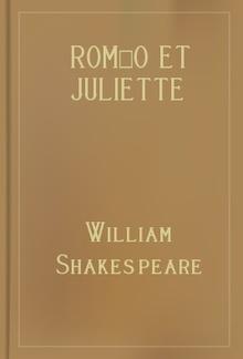 Roméo et Juliette Tragédie PDF
