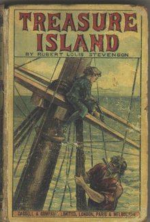 Treasure Island PDF