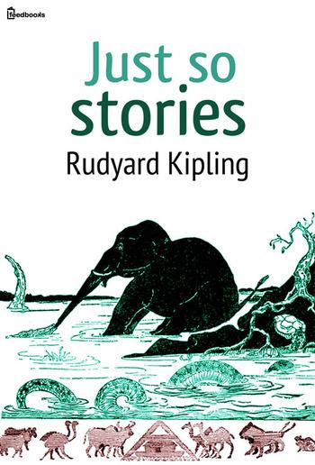 Just so Stories PDF