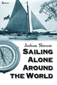 Sailing Alone Around the World PDF