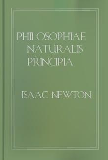 Philosophiae Naturalis Principia Mathematica PDF