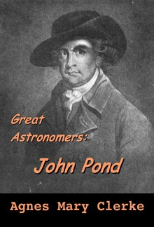 Great Astronomers: John Pond PDF